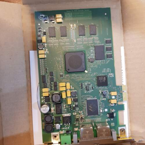 کارت شبکه زیمنس CP1623