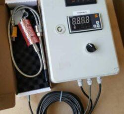 سنسور فشار و دما مذاب اکسترودر
