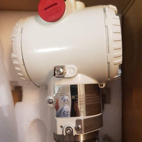 ترانسمیتر فشار 0-2000 psi